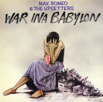 War In Babylon obal LP