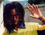 zpěvák Jah Cure