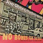 No Bones album